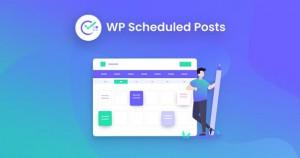 WP Scheduled Posts Pro v2.4.1