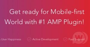 AMP for WP v1.0.23 + Extension Bundle
