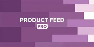 Product Feed PRO ELITE for WooCommerce v7.4.4
