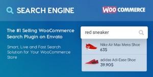 WooCommerce Search Engine v2.1.8