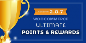 WooCommerce Ultimate Points And Rewards v2.0.10