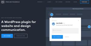 ProjectHuddle v3.8.8 - Organized Client Feedback
