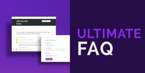 Ultimate FAQ v1.8.30