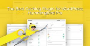 Hummingbird Pro v2.3.0 - WordPress Plugin