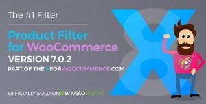 WooCommerce Product Filter v7.2.5