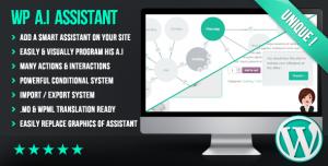 WP A.I Assistant v2.9