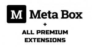 Meta Box v5.2.4 + Premium Extensions