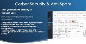WP Cerber Security Pro v8.5.6