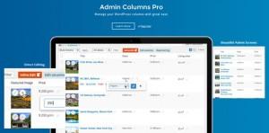 Admin Columns Pro v4.7.3 - WP Columns Manager
