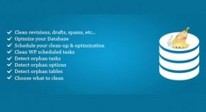 WordPress Advanced Database Cleaner v3.1.0