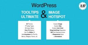 WordPress Tooltips Ultimate & Image Hotspot v2.27