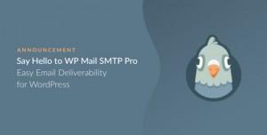 WP Mail SMTP Pro v1.7.1