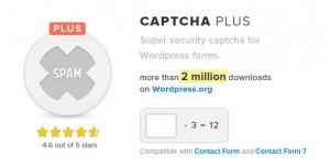 Captcha Plus v5.0.7