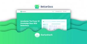 BetterDocs Pro v1.3.1 - Make Your Knowledge Base Standout