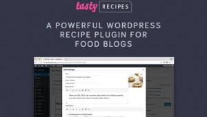 Tasty Recipes v2.5.0 - Recipe Plugin For Food Blogs