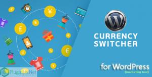 WordPress Currency Switcher v2.1.4