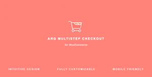 ARG Multistep Checkout for WooCommerce v3.9