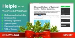 WordPress Knowledge Base Plugin v1.9.19