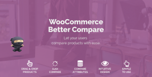 WooCommerce Compare Products v1.3.6