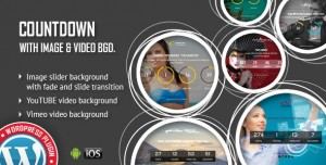 CountDown With Image or Video Background v1.3.4.1