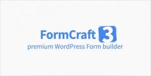 FormCraft v3.8.9 - Premium WordPress Form Builder