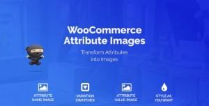WooCommerce Attribute Images v1.1.1