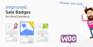 Improved Sale Badges for WooCommerce v3.5.2