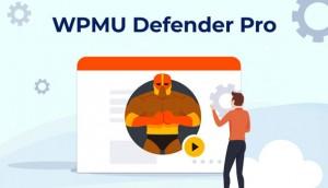 Defender Pro v2.2.0 - WordPress Plugin