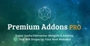 Premium Addons PRO v1.7.4
