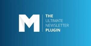Mailster v2.4.5 - Email Newsletter Plugin for WordPress