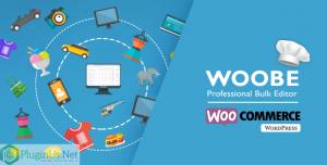 WOOBE v2.0.4 - WooCommerce Bulk Editor Professional