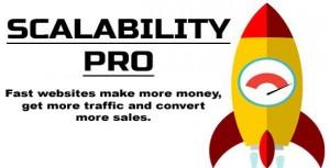 Scalability Pro v4.61 - WordPress Plugin