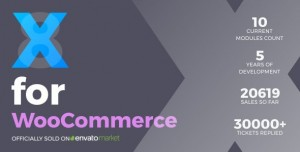 XforWooCommerce v1.1.0