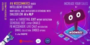 WoowBot v11.8.8 - Chat Bot for WooCommerce