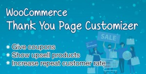 WooCommerce Thank You Page Customizer v1.0.4.3