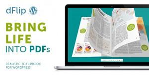 dFlip v1.5.18 - PDF FlipBook WordPress Plugin