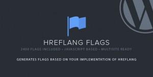 Hreflang Flags v1.0.9