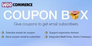 WooCommerce Coupon Box v2.0.4.2