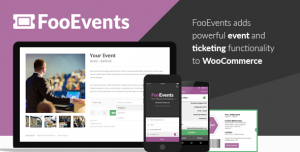 FooEvents for WooCommerce v1.9.3