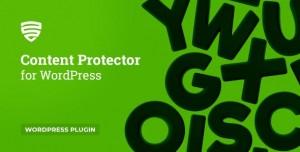 UnGrabber v1.0.0 - Content Protection for WordPress