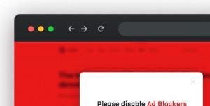 DeBlocker v1.0.1 - Anti AdBlock for WordPress