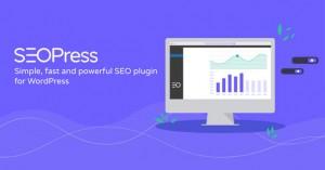 SEOPress PRO v3.6 - WordPress SEO plugin