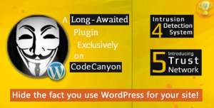 Hide My WP v5.6.2 - Amazing Security Plugin for WordPress!