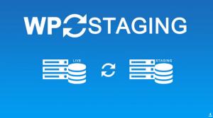 WP Staging Pro v2.8.9 - Creating Staging Sites