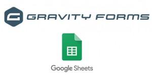 Gravity Forms Google Spreadsheet Addon v3.4