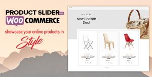 Product Slider For WooCommerce v2.0.3