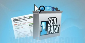 All in One SEO Pack Pro v3.1