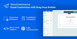 WooMail v2.2.11 - WooCommerce Email Customizer