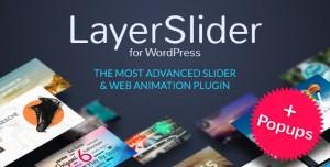 LayerSlider v6.8.4 - Responsive WordPress Slider Plugin