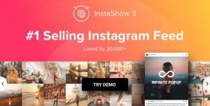 Instagram Feed v3.8.0 - WordPress Instagram Gallery